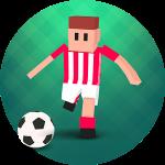 Tiny Striker: World Football – симулятор пенальти