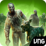 DEAD WARFARE: Zombie – беспощадная борьба с зомби