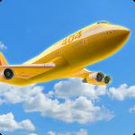 Airport City – симулятор авиаполетов