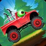 Monster Trucks Action Race – невероятные заезды