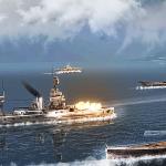 Battle of Warships – корабельный экшен