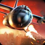Zombie Gunship Survival – уничтожайте зомби с воздуха!