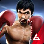 Real Boxing Manny Pacquiao – бокс на Андроид