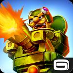 Blitz Brigade: Rival Tactics – военная битва в онлайн режиме