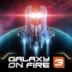 Galaxy on Fire 3 – Manticore – фантастическое путешествие