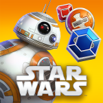 Star Wars: Puzzle Droids™ – верните дроиду память
