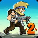 Metal Soldiers 2 – новый экшен платформер