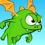 Dragon Hit Arcade Adventure – новая аркада о спасении драконов