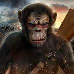 Life of Apes Jungle Survival – плане́та обезья́н