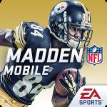 Madden NFL Mobile – американский футбол!