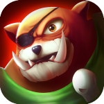 Crashland Heroes – раннер с элементами экшена