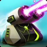 Танки онлайн 3D – Tank Raid