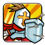 Frontier Defense – защитите свой замка!