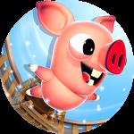 Bacon Escape – новый динамический экшен!