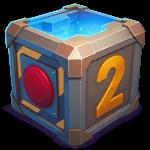 MechBox 2- механическая головоломка