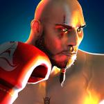 3D бокс – фактический удар