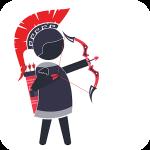 Arqy.io – онлайн стрельба из лука