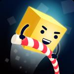 Jump Jump Cube: Bounce to the Sky – приключения прыгающего куба