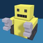 BotSumo – новая пиксельная аркада