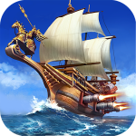 Капитаны: Легенды Океанов (Пираты и корсары моря)