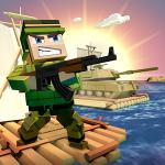 RAFT Battle Sim 2017 – новый экшен