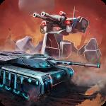 Tanks VS Robots – война роботов (с мультиплееролм)