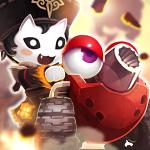 GunboundM – похожая игра на Worms!