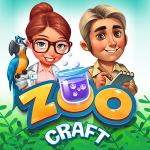 ZooCraft – управляйте зоопарком