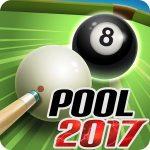 Pool 2017 – современный бильярд