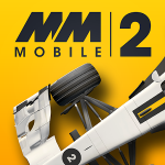 Motorsport Manager Mobile 2 – приведите гонщиков к победе