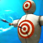 Archery big match – стрельба из лука большой матч