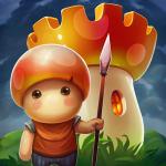 Mushroom Wars 2 – ведите армию грибов к победе
