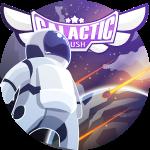 Galactic Rush – космическое приключение
