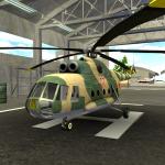 Helicopter Simulator 2017 – симулятор вертолета