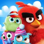 Angry Birds Match – новое приключение птиц