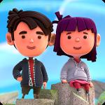 PepeLine Adventures – постройте дорожку для влюбленной пары