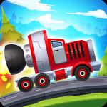 Jet Truck Racing – мчите только вперед