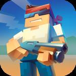 Pixel Combat: Zombies Strike – обороняйте дом от зомби