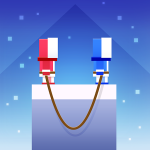Icy Ropes – поддержите скалолазов