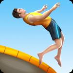 Flip Master – отточите прыжки на батуте