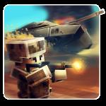 Call of Craft: Блочное сражение танков