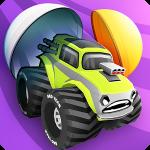 Mini Car Club – гоночный 3D раннер