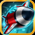 Tunnel Trouble-Space Jet Games – космический раннер