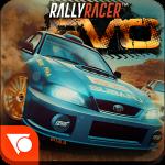 Rally Racer EVO – яркие заезды