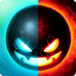Battle Balls: Epic Multiplayer PvP – уничтожьте соперников