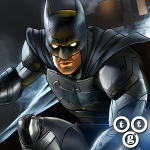 Batman: The Enemy Within – приключения  бэтмена