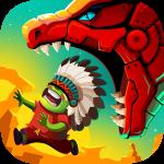 Dragon Hills 2 – спасите человечество