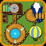Steampunk Idle Spinner – конструктор машин