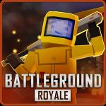 BattleGround Royale – пиксельная стрелялка