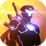 Overdrive – Ninja Shadow Revenge – экшен платформер